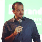 Marcos Hiller Brand Thinkers - Intento Consultoria
