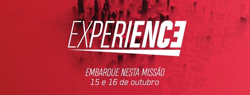 An Experience - An lab - Missão para os Ecossistemas de Inovacao do RS